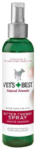 Vet's Best Bitter Cherry Spray 7.5 oz. Bramton Co.