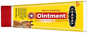 Ointment Tube 7 oz. Corona Products
