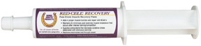 RED CELL RECOVERY Paste, 60 gm.