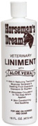 Veterinary Liniment: Horseman's Dream