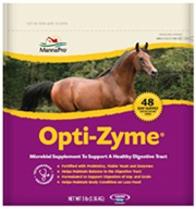 Opti-Zyme Probiotic Supplement