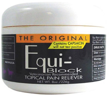 Equi-Block Topical