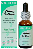 Pet Homeopathy: Rescue Remedy, HomeoPet , Dr  Goodpet