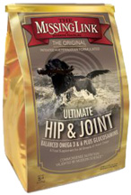 Original Ultimate Canine Hip & Joint 5 lbs. Missing Link