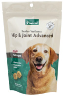 Senior Wellness Hip & Joint Advanced SOFT CHEWS 120