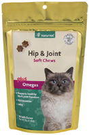 Hip & Joint PLUS Omegas CATS SOFT CHEWS 50