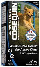 Cosequin Joint Health Supplement ASU Active Lifestyle