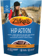 Hip Action Treats CHICKEN 9 oz.