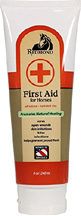 First Aid for Horses Redmond Equine