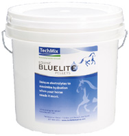BlueLite Hydration Pellets, 5 lb.